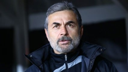 Aykut Kocaman'dan Fenerbahçe açıklaması!