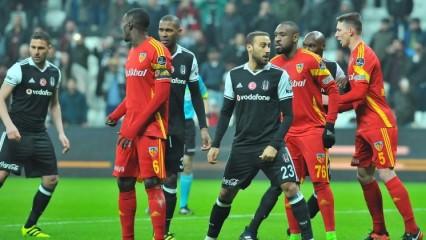 Sergen Yalçın'dan bir çelme de Beşiktaş'a