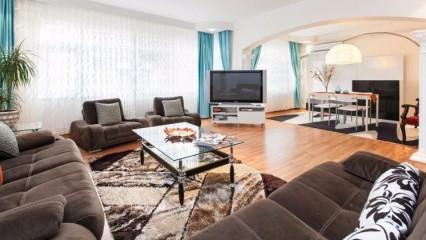 Günlük kiralık evlere 2 milyon lira ceza kesildi