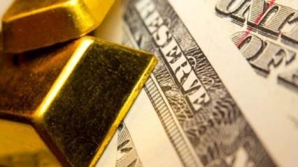 İşte vatandaşın elindeki altın ve döviz miktarı