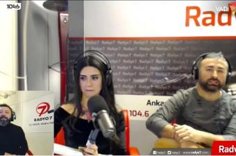 Canan Çal - Dal Boylum(Radyo7 Akustik)