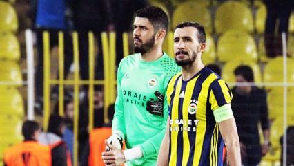 Fenerbahçe'de ilk yolcu belli oldu!