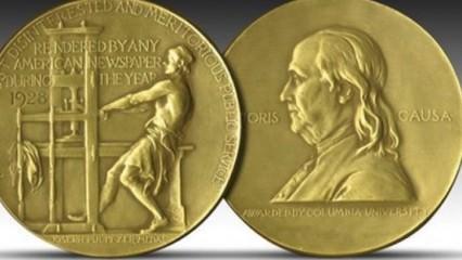 Pulitzer Ödüllerini Kazananlar Açıklandı