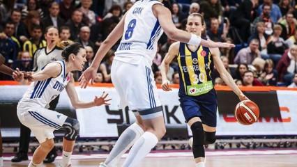 Canın sağolsun Fenerbahçe! Avrupa'da 2. olduk!