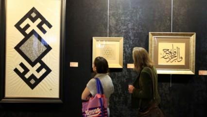 Klasik Eserler Sanatseverlerin Beğenisine Sunuldu