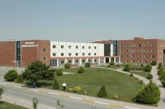 Kafkas Üniversitesi: 32 akademik personel alacak. Son başvuru 19 Mayıs.