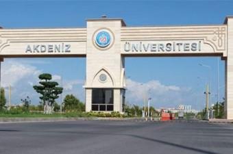 Akdeniz Üniversitesi: 1 akademik personel alacak. Son başvuru 17 Mayıs.