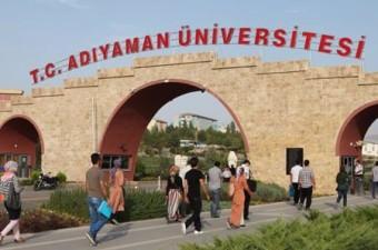 Adıyaman Üniversitesi: 3 akademik personel alacak. Son başvuru 19 Mayıs.