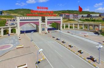 Bozok Üniversitesi: 13 akademik personel alacak. Son başvuru 18 Mayıs.