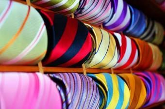 Babalar Günü'nün en popüler hediyesi kravattır.