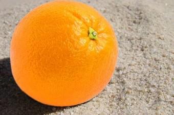 Eğer Dünya kum tanesi büyüklüğünde olsaydı, Güneş de muhtemelen bir portakal boyutunda olacaktı...