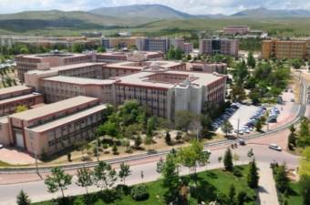 Selçuk Üniversitesi: 32 akademik personel alacak. Son başvuru 18 Mayıs.