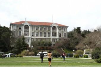 Boğaziçi Üniversitesi: 9 akademik personel alacak. Son başvuru 17 Mayıs.