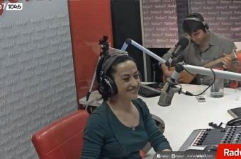 Venhar Sağıroğlu & Özgür Akdemir - 09.05.2017 Video Program Tekrarı