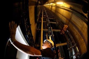 Asansör kazalarının çoğu aslında halat kopması sebebiyle meydana gelir.