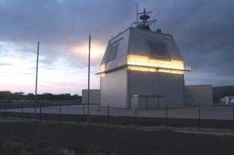 NATO  Avrupa bölgesel füze savunma sistemi