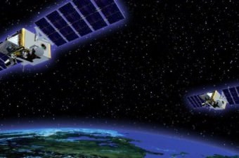 ABD  Tracking Space System (PTSS) - Balistik füze izleme sistemi