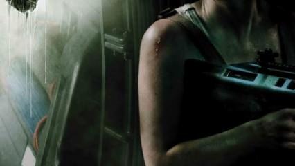 Yaratık: Covenant - Alien: Covenant 2017 Fragmanı