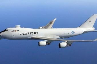 ABD  Airborne ABL - Anti balistik lazer savunma uçağı