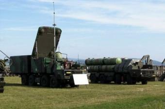 ÇİN  S-300PMU