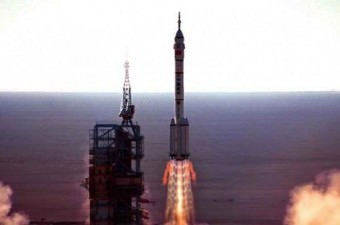 ÇİN  Dong Ning-2 - Anti uydu ve füze sistemi