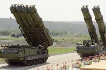 RUSYA  S-500 - Uzun menzilli hava savunma sistemi