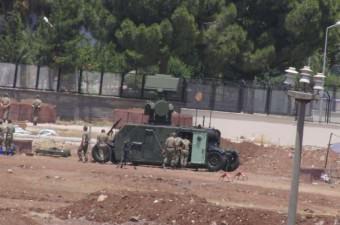 IŞİD'in saldırılarına maruz kalan Kilis'teki güvenlik önlemlerinin arttırılması amacıyla Aselsan tarafından 'Korkut' adı verilen hava savunma sistemi ile 'Serhat' adı verilen radar üretildi.