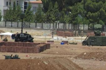 Sınır hattına konuşlandırılacak sistemin devreye girmesiyle Suriye'den atılacak Katyuşa füzeleri, 'Serhat' radarıyla tespit edilip takibe alınacak ve devreye girecek 'Korkut' savunma sistemiyle de düşmesine 4 kilometre kala havada imha edilecek.
