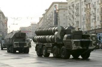 RUSYA  S-300 - Orta menzilli hava savunma sistemi