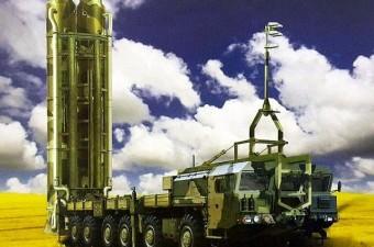 RUSYA  A-235 - Uzun menzilli hava savunma sistemi