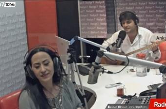Venhar Sağıroğlu & Özgür Akdemir - 16.05.2017 Video Program Tekrarı