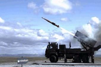 UZUN MENZİLLİ HAVA SAVUNMA FÜZESİNİN ALT YAPISI  64. Hükümetin Milli Savunma Bakanı İsmet Yılmaz, Türkiye'nin Çin ile uzun menzilli hava savunma sistemi ihalesini iptal etmesinin ardından başlatılan milli hava savunma sistemi HİSAR'la ilgili çalışmaların tüm hızıyla sürdüğünü kaydetmişti