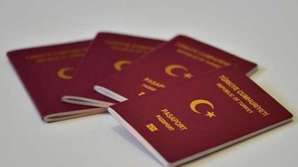 Emniyet duyurdu: 25 yaşından küçük öğrencilerden pasaport harcı alınmıyor