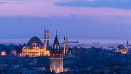 Ramazan Ayında Ziyaret Edilmesi Gereken Mekanlar