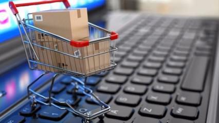 İnternet alışverişinde yeni dönem