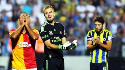 Fenerbahçe'nin eski yıldızı G.Saray'da!