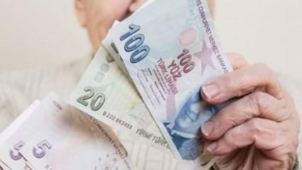 Hasta bakana bin 27 TL maaş