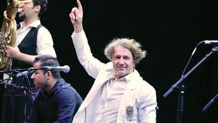 Goran Bregoviç; Müziğim Her Zaman Türkiye Kokar