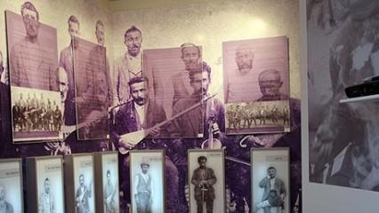 Sivas müziği UNESCO ile tescillenecek