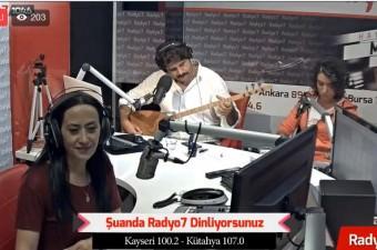 Venhar Sağıroğlu & Özgür Akdemir - 25.09.2017 Video Program Tekrarı