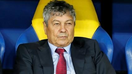 Galatasaray'dan Lucescu'ya sert cevap!