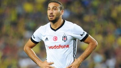 Beşiktaş, Cenk Tosun'un fiyatını belirledi!
