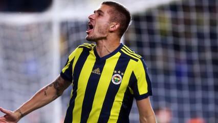 'G.Saray ve Beşiktaş'ta asla forma giymem'