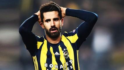 Fenerbahçe'de Alper Potuk depremi!