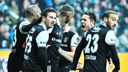 F.Bahçe'den Beşiktaşlı yıldıza dev teklif!