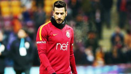 Galatasaray'da bir devir bitti!
