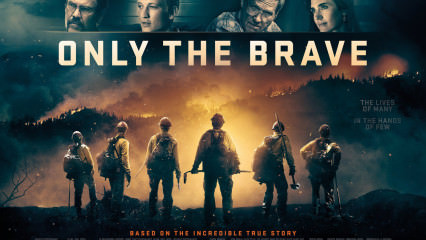 Korkusuzlar- Only The Brave 2017 Fragmanı