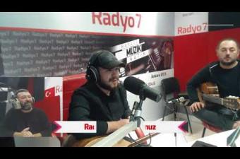 Erkan'la Çok Canlı - Cumali Özkaya 06 Aralık 2017 (Tüm Program Tekrarı)