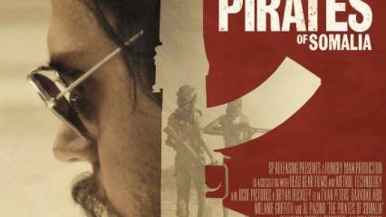 Somali Korsanları - Dabka 2017 Fragmanı