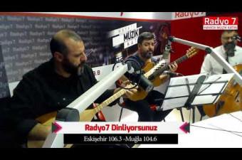 Erkan'la Çok Canlı - Şems Trio 13 Aralık 2017 (Tüm Program Tekrarı)
